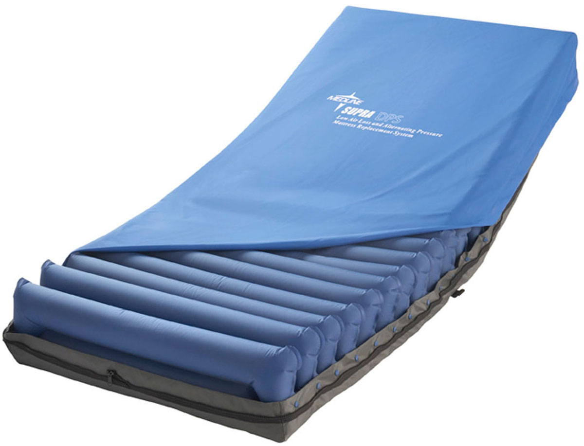 Medline Low Air Loss And Alternating Pressure Mattress